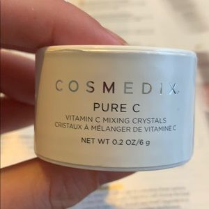 Cosmedix Pure C Mixing Crystals from FabFitFun Box